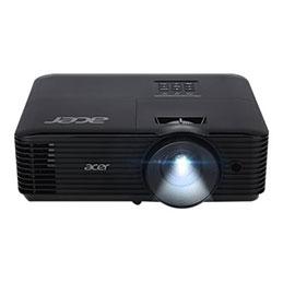 Acer BS-312P - Projecteur DLP - portable - 3D - 4000 lumens - WXGA (1280 x 800) - 16:10 - 720p