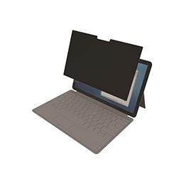 Fellowes PrivaScreen Blackout - Filtre de confidentialité pour ordinateur portable - noir - pour Microsoft Surface Pro 3, Pro 4 (photo)