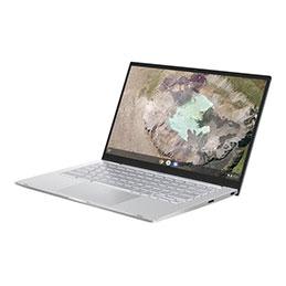 ASUS Chromebook 14 C425TA AJ0083 - Conception à plat - Core m3 8100Y / 1.1 GHz - Chrome OS - 8 Go RAM - 64 Go eMMC - 14