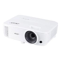 Acer P1155 - Projecteur DLP - UHP - portable - 3D - 4000 ANSI lumens - SVGA (800 x 600) - 4:3 (photo)