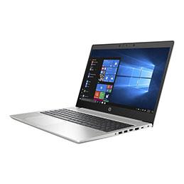 HP ProBook 450 G7 - Core i5 10210U / 1.6 GHz - Win 10 Pro 64 bits - 8 Go RAM - 256 Go SSD NVMe - 15.6