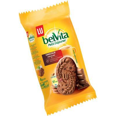 Paquet de gâteaux Belvita -Sachet fraîcheur de 50 g