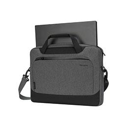 Targus Cypress Slimcase with EcoSmart - Sacoche pour ordinateur portable - 14