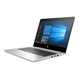 HP ProBook 430 G7 - Core i3 10110U / 2.1 GHz - Win 10 Pro 64 bits - 8 Go RAM - 256 Go SSD NVMe - 13.3