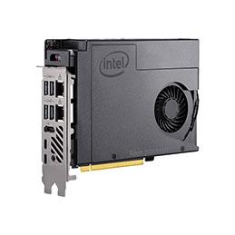 Intel Next Unit of Computing Kit 9 Pro Compute Element - NUC9VXQNB - Carte - Xeon E-2286M / 2.4 GHz - RAM 0 Go - aucun disque dur - UHD Graphics P630 - GigE - LAN sans fil: Bluetooth 5.0, 802.11a/b/g/n/ac/ax - moniteur : aucun