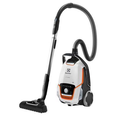 Aspirateur avec sac - UltraOne EUOC92IW - capacité 5 L - 700 W - blanc