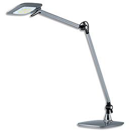 Réglable De E Luminosité Led Abs Aluminium Et Capteur Mouvement Argent Motion Lampe Hansa En E2IDH9