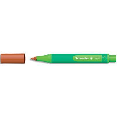 Stylo Schneider fineliner Link-It - 1,0 mm - système