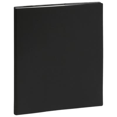 Agenda semainier Exacompta Eurotime 22S Barbara - 22, 5 x 18,5 cm - noir - janvier à décembre 2022