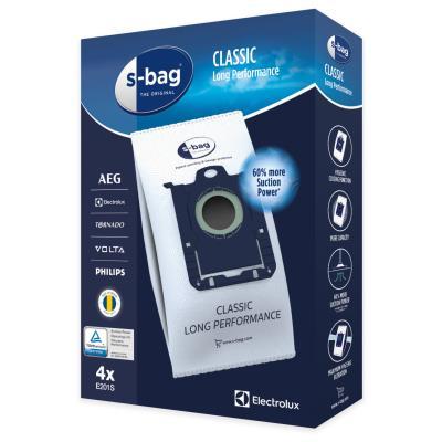 Sacs aspirateur S-bag Classique - paquet 4 unités