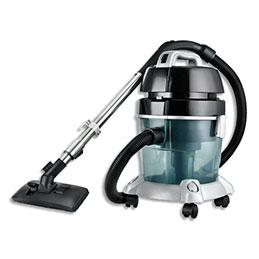 Aspirateur eau et poussière Team Kalorik Aqua power - 13 litres - 1200 Watts - 76 dB (photo)