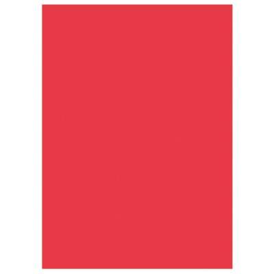 Chemises dossiers 220g - 24 x 32 cm - framboise - lot de 100
