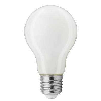 Ampoule LED 4,5W - culot E27 - 470 lumens - 2700K - classe A++ (photo)