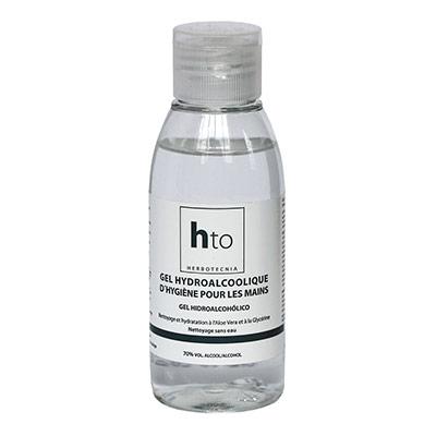 Gel hydroalcoolique - 100 ml (photo)