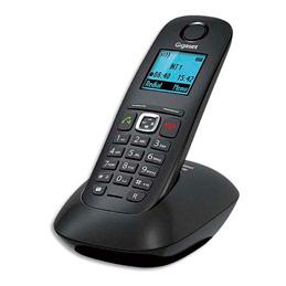 Téléphone sans fil Gigaset A540 (photo)