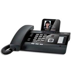 Téléphone filaire Gigaset DL500A (photo)