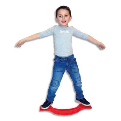 Planche Caneton First Loisirs marcheur - pour developper l'équilibre (photo)