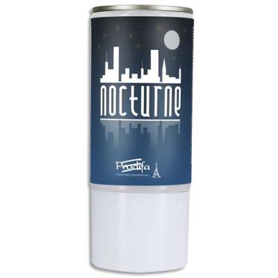 Recharge Profida - pour difuseur Eolia - 400 ml - parfum nocturne masculin