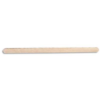 Agitateurs en bois Huhtamaki - longueur 11 cm - sachet de 1000