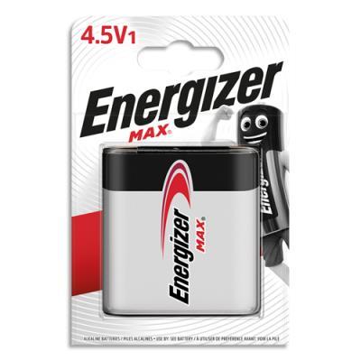 Piles Energizer 3LR12 max - 4,5V - blister de 1