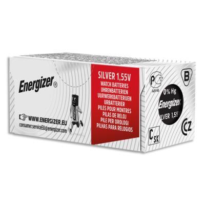 Piles montre Energizer 371/370 - blister de 1