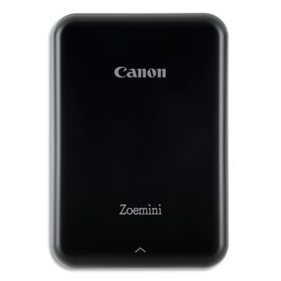 Imprimante instantanée Canon Zoémini 3204C005 - noir