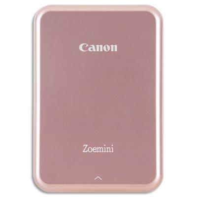 Imprimante instantanée Canon Zoémini 3204C004 - rose