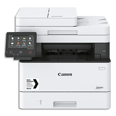 Multifonction laser monochrome Canon MF443DW (photo)