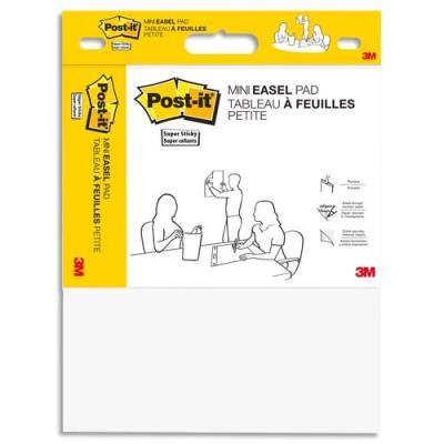 Mini meeting charts Post It - format 45,7 x 38,1 cm