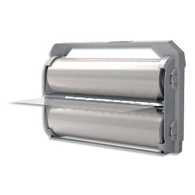 Cartouche de film GBC pour plastifieuse Foton 30 - format A4 - 306 mm x 56.4 m - 75 microns