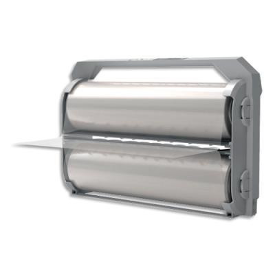 Cartouche de film GBC pour plastifieuse Foton 30 - format A4 - 306 mm x 42.4 m - 100 microns