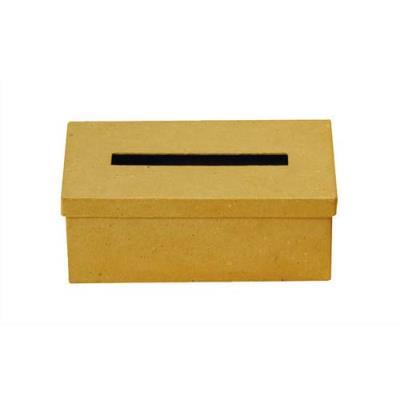 Boite mouchoirs carton (photo)