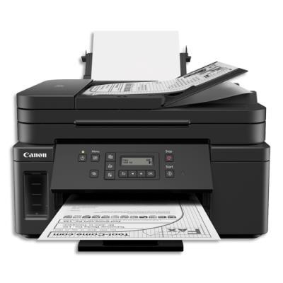 Imprimante multifonction Canon - jet d'encre monochrome MEGATANK GM4050 3111C006AA