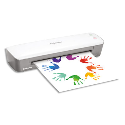 Plastifieuse Fellowes Ion A4 - 125 microns