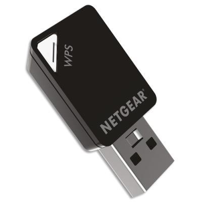 Clé USB 2.0 WiFi Neatgear - 600Mbit/s (photo)