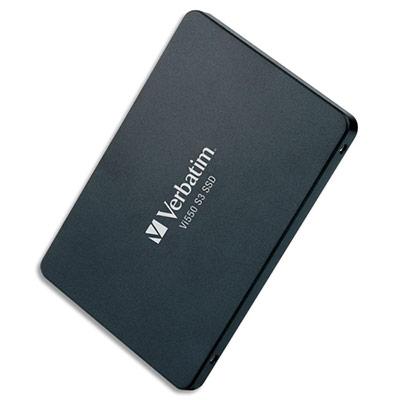 SSD Vi550 S3 49351 2,5'' Verbatim - 256 Go - noir