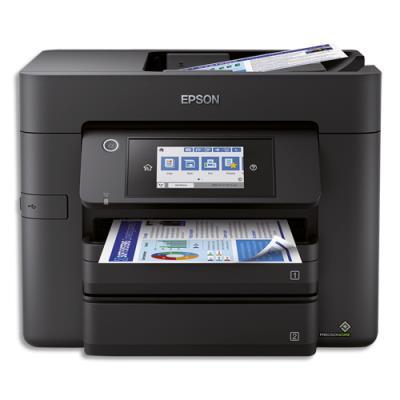 Imprimante multifonction Epson - WF-4830DTWF C11CJ05402