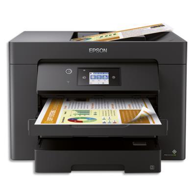 Imprimante multifonction Epson  - WF-7830DTWF C11CH68403