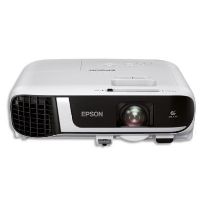 Vidéoprojecteur Epson EB-FH52 V11H978040