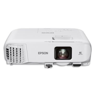 Vidéoprojecteur Epson EB-W49 V11H983040