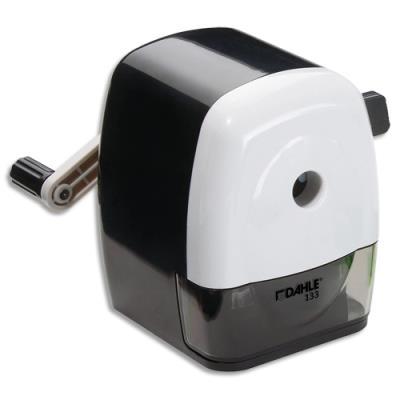 Machine à tailler 133 Novus - pour les diamètres de 8 à 12 mm - gris