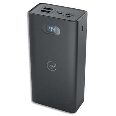 Batterie externe ML310473 Mobility Lab - 30000 mAh (photo)