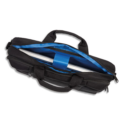 Sac pour odrinateur portable Lightpak RPET 46202