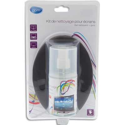 Spray nettoyant écran 600109 APM - 200 mL + gant