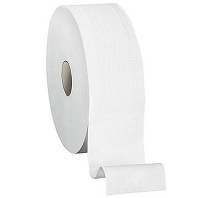 Rouleaux jumbos papier hygiénique Essity - lot de 6