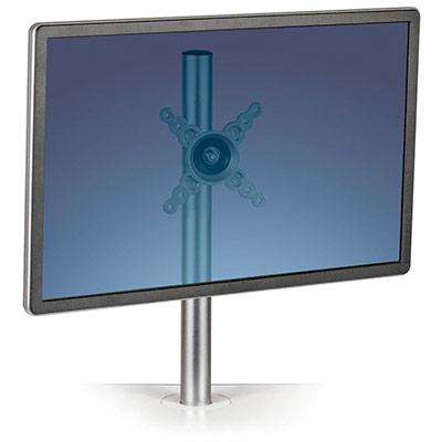 Bras porte écran simple Fellowes Lotus DX (photo)