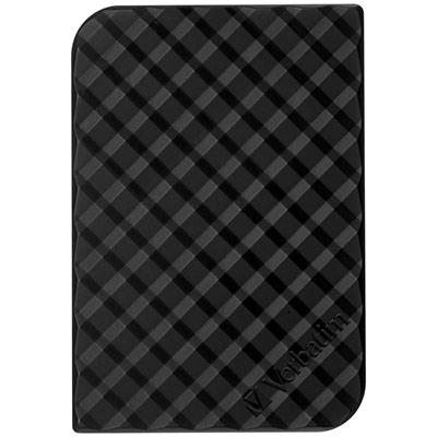 Disque dur externe portable Verbatim Store 'n' Go 1 To - USB 3.0 - noir - blister 1 unité (photo)