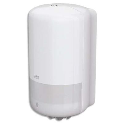 Distributeur d'essuie mains à dévidage central Tork M1 - pour mini bobines (photo)