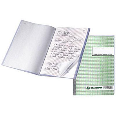 Manifold quadrillé  29,7 x 21 cm dupli (bloc 50 feuilles)