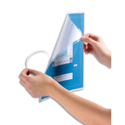 Pochettes de plastification à froid repositionnable Seal It format A4 - boîte de 10